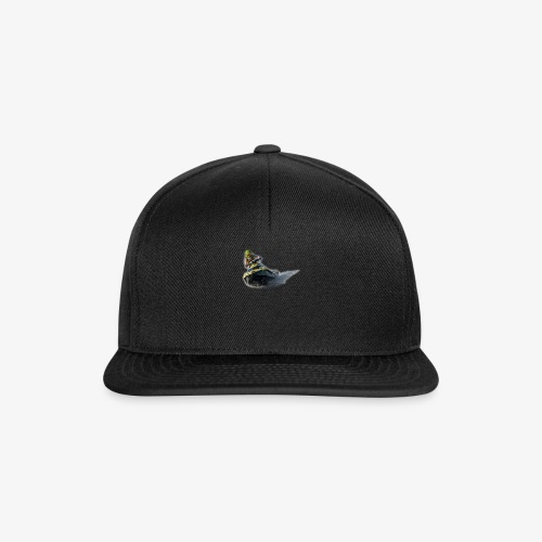 jetski - Snapback Cap
