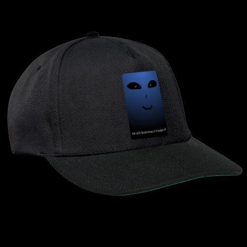 Frieden - Snapback Cap