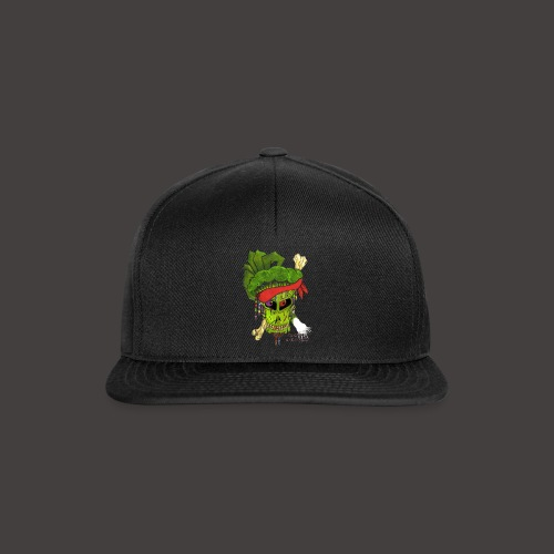PIRATE BROCCOLI - Casquette snapback