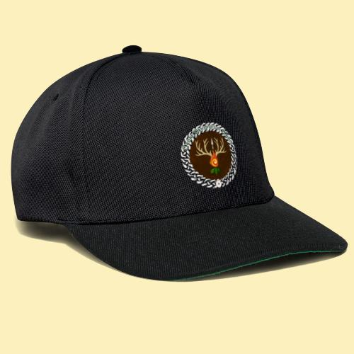 Médaillon de Neved - Casquette snapback