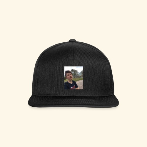 The Beauty of Adoption - Snapback Cap