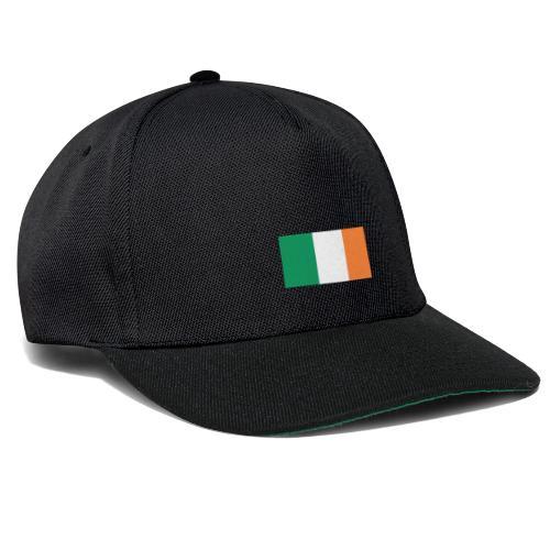 Bandera de Irlanda - Gorra Snapback