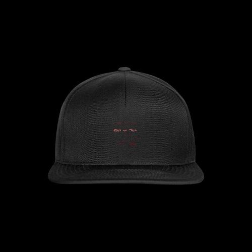 Tee friend - Snapback Cap