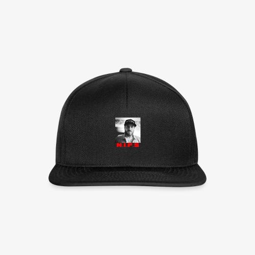 Twitch Fam - Snapback Cap