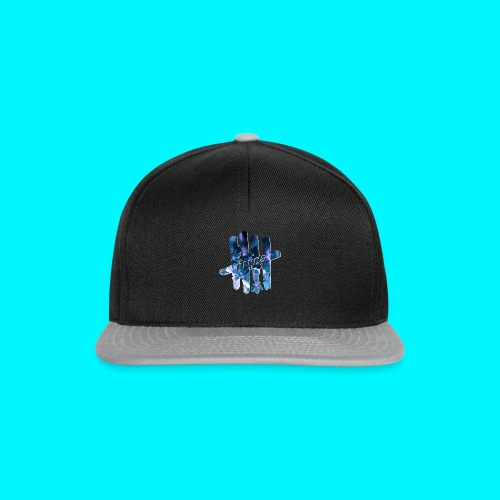 FIVES space flowers - Casquette snapback