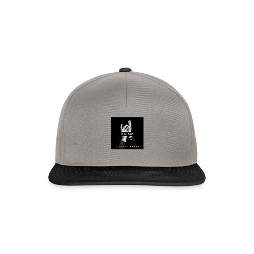 Love OUtta barz - Snapback Cap