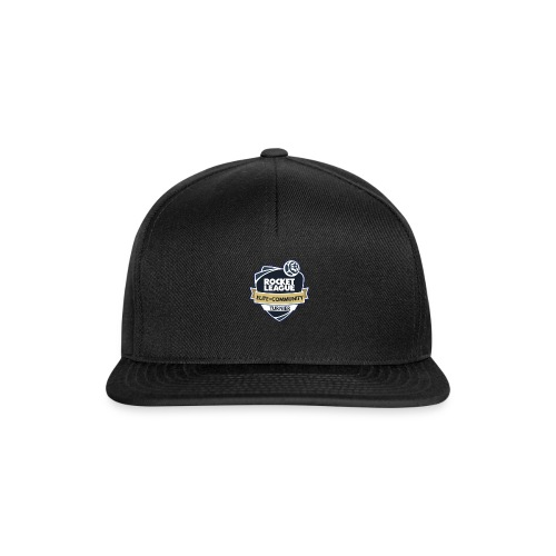 RocketLeague Tunier shop - Snapback Cap