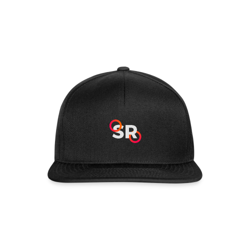 Simulator Radio - Snapback Cap