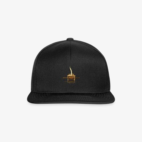 Bundeslade - Snapback Cap