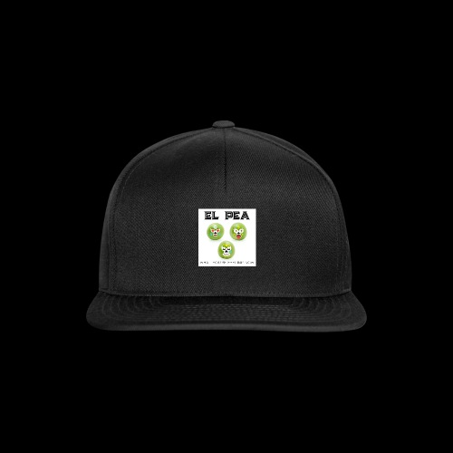 EL Pea - What You re Feeling Now - Snapback Cap