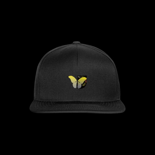 Butterfly high - Snapback Cap