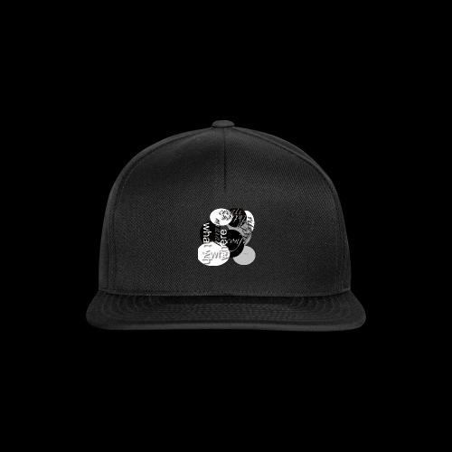 creativ prozess - Snapback Cap