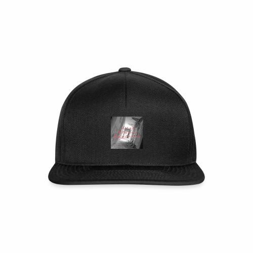 vergänglichkeit - Snapback Cap