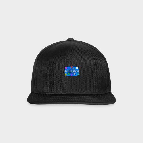 ShirtStation - Snapback Cap