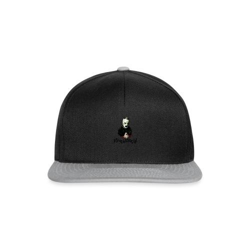 T-shirt - Corey taylor - Snapback Cap