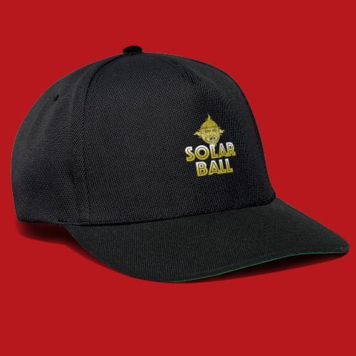 Solar Ball - Casquette snapback