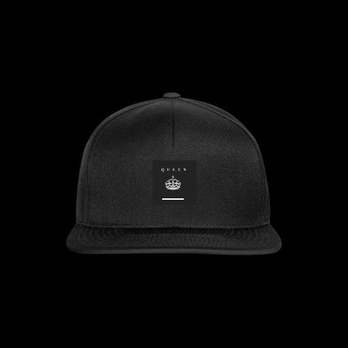 QUEEN - Snapback Cap