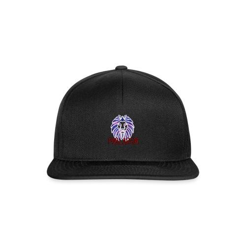 PablarGM Accessories - Snapback Cap