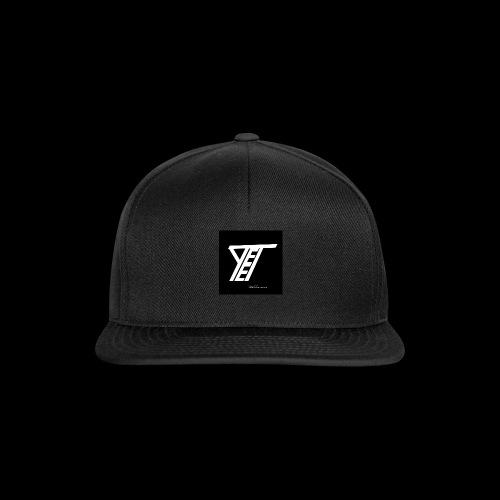 YEET - Snapback Cap