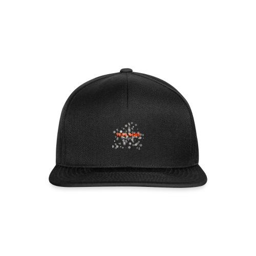 Blub Design - Snapback Cap
