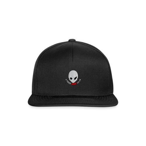 2nd Gen s1000rr Forum Logo - Snapback Cap
