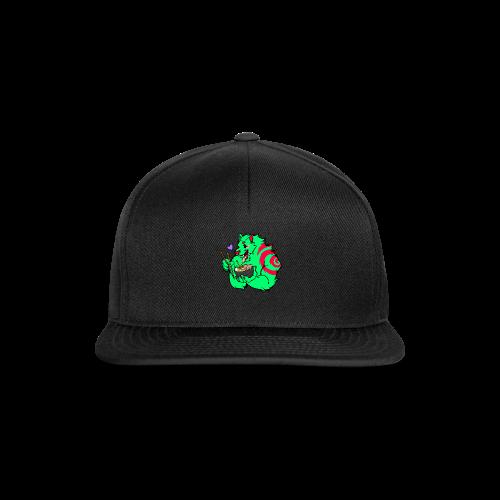 RAMEN WOLF - Snapback Cap