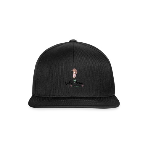 Sommer - Snapback Cap