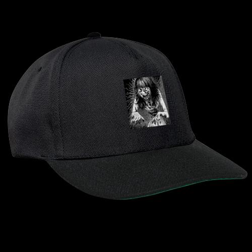 Hell 地獄 - Snapback cap