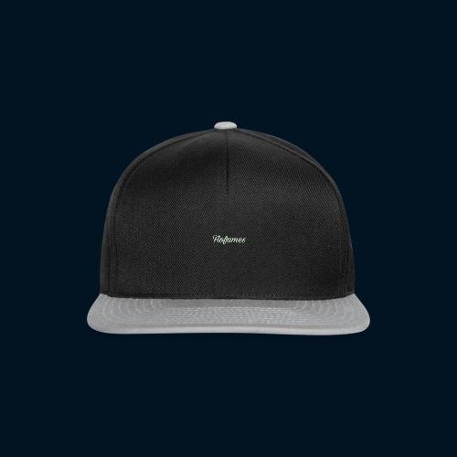 camicia di flofames - Snapback Cap