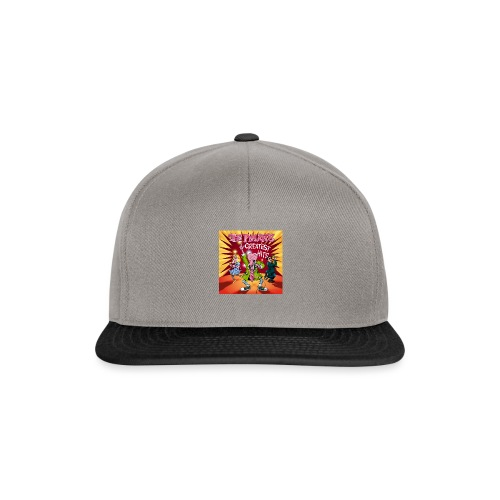 Piman 02 - Greatest Hits - Snapback Cap