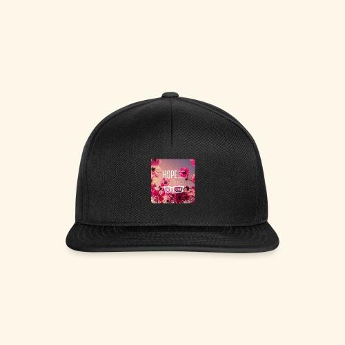 hope - Snapback-caps