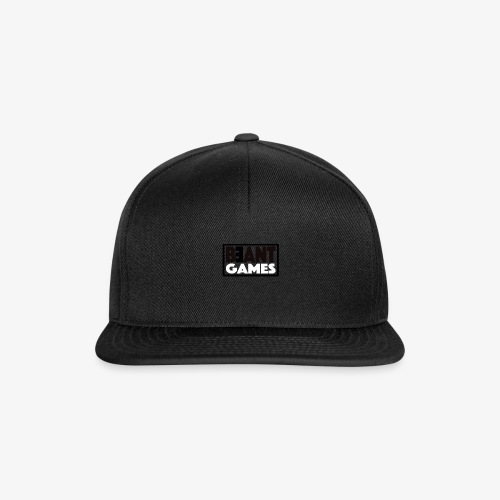 beant games - Snapback Cap