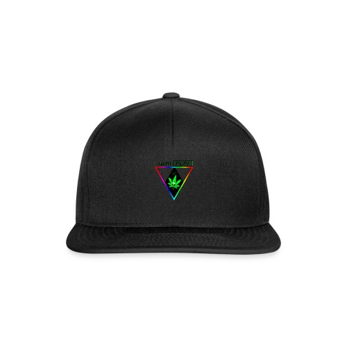 Shirts 1 - Snapback Cap