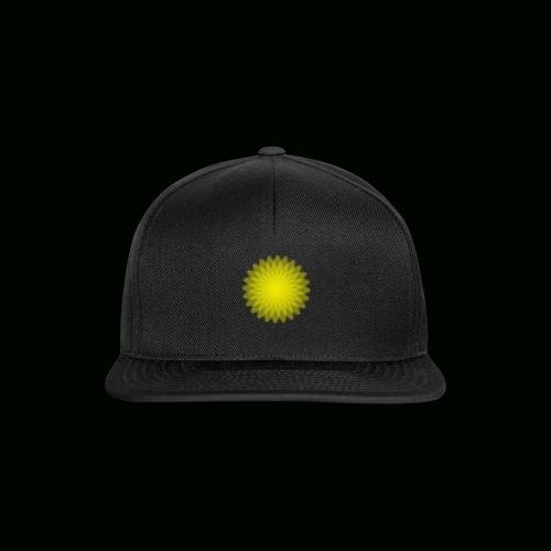 Blume LSD optik - Snapback Cap