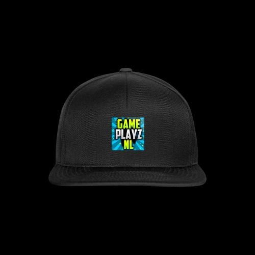 vette game - Snapback cap