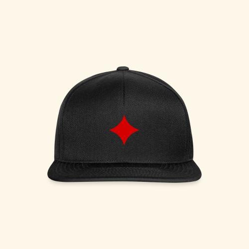 Poker - Snapback Cap