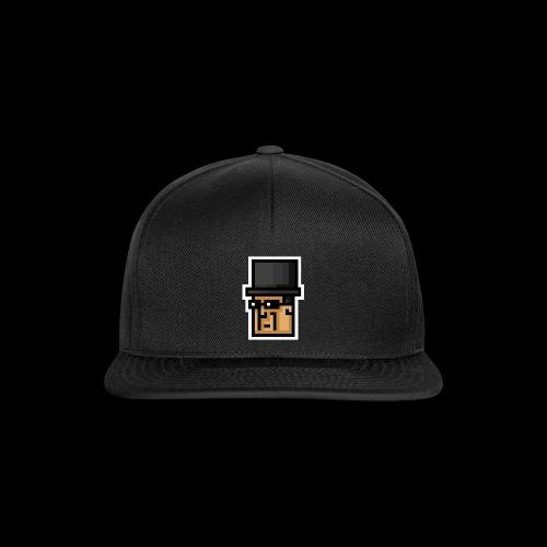 DON PATOS - Snapback cap