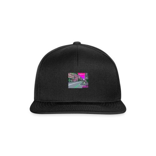 Game City 80's - Snapback Cap