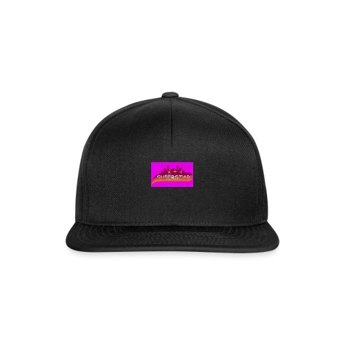 SUPERSTAR CLOTHING - Snapback Cap