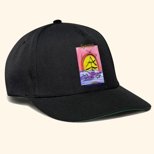 Arfolara - Snapback Cap