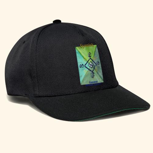 Samirael - Snapback Cap