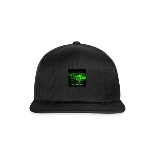 LZ ballista - Snapback Cap