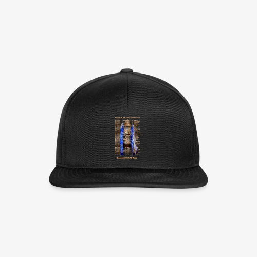 Montrose League Cup Tour - Snapback Cap