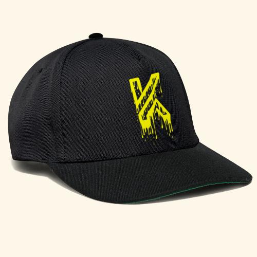 Dripping - Casquette snapback