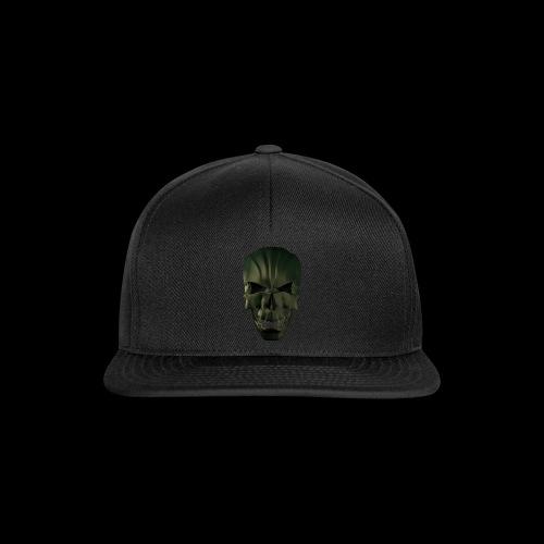 Grim Skull 3D - Czapka typu snapback