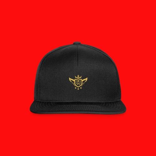 MaesArmy Logo - Snapback cap