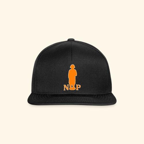 Napoleon - Snapback cap
