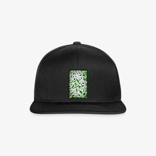 SoApocalyptic times - Casquette snapback