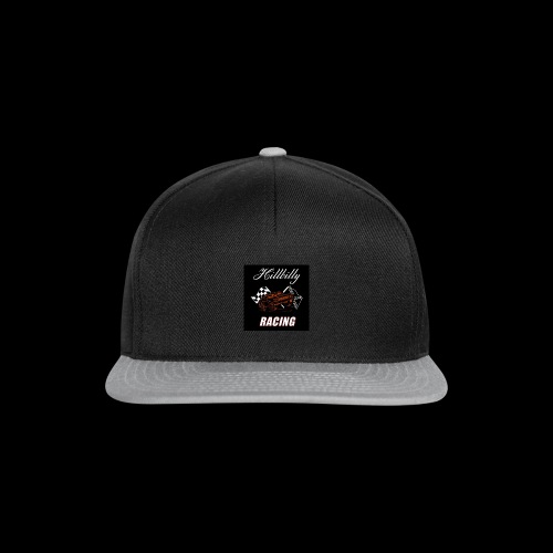 Hillbilly racing merchandise - Snapback cap