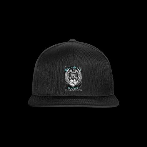 GreyRiverTattoo - Snapback Cap